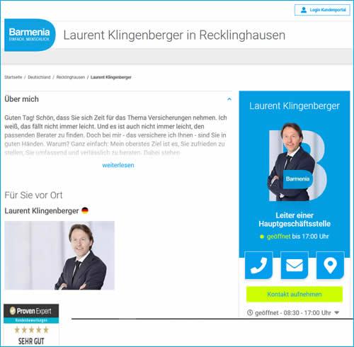 klingenberger-barmenia